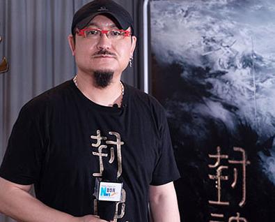 """超实力主创强强联合,北京文化耗时十年打造""""封神""""世界"""