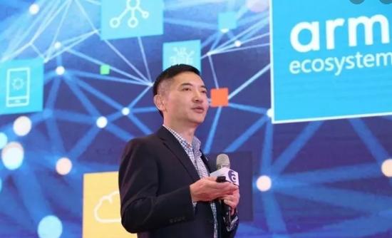 Arm中国管理团队联合声明:挺CEO吴雄昂,继续怀产业创业者初心服务整个生态